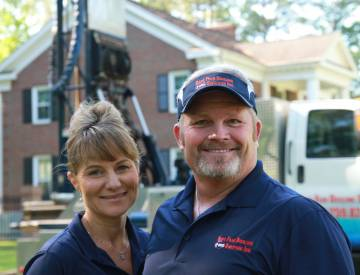 Cape Fear Drilling - A Family Business